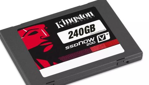 固态硬盘SSD