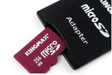 手机外置SD卡