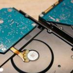机械硬盘常见的故障与误区