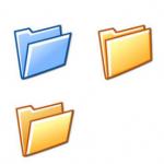 电脑桌面文件夹丢失的找回方法