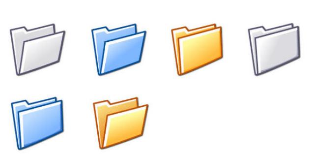 电脑桌面文件丢失
