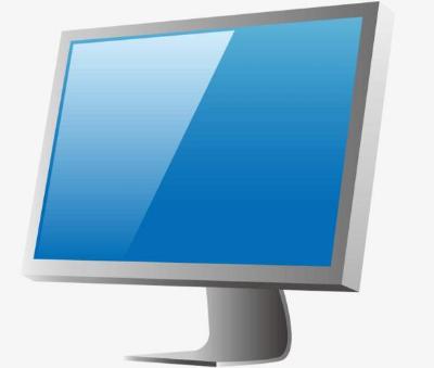电脑显示器的日常维护
