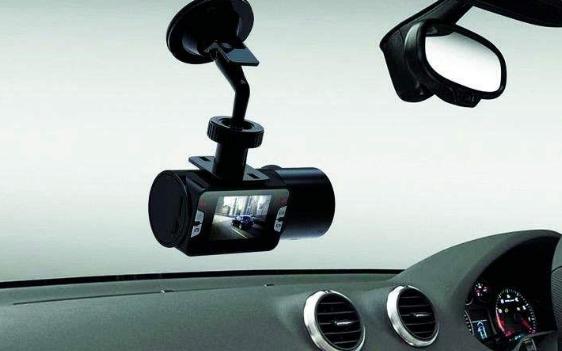 汽车行车记录仪