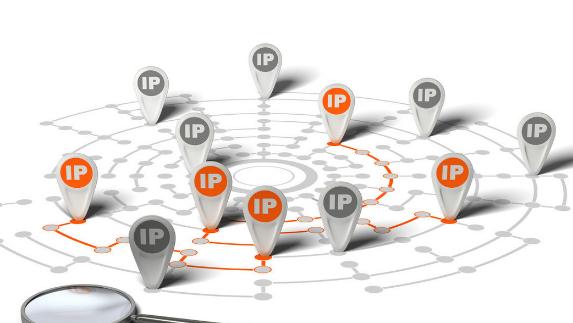 子网掩码不能单独存在,它必须结合IP地址一起使用