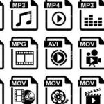 MP4视频文件丢失如何正确恢复数据