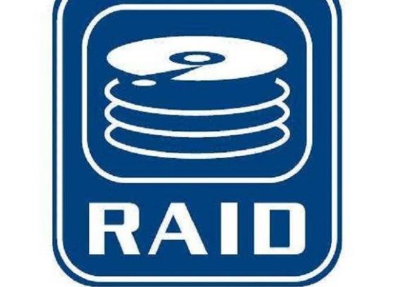 RAID磁盘阵列