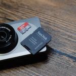 如何确处理内存卡受损后丢失的数据