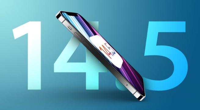 iOS14.5正式版发布日期确定
