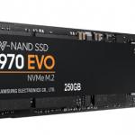 PCI-E SSD与SATA SSD之间的对比