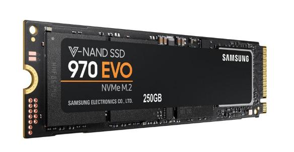 PCI-E SSD与SATA SSD的对比