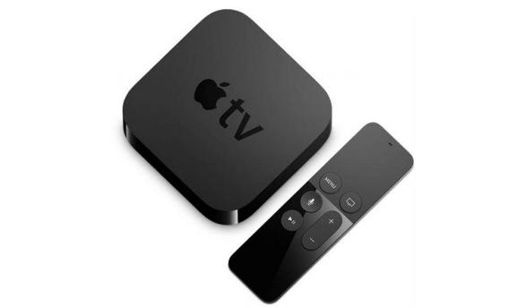 传苹果公司正在开发带有摄像头和音箱的新Apple TV