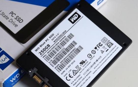 固态硬盘数据问题