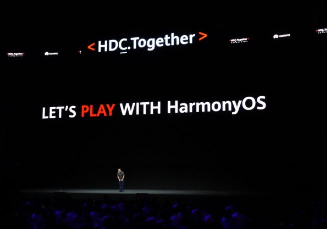 HarmonyOS 2.0终于迎来了开发者公测