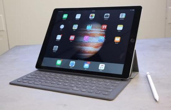 Mac和iPad
