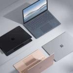 微软Surface Laptop 4商用版面向中国市场发售