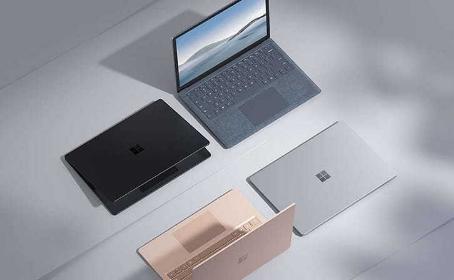 Surface Laptop 4商用版