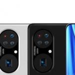 华为P50 Pro有望6月发布,设计别出心裁