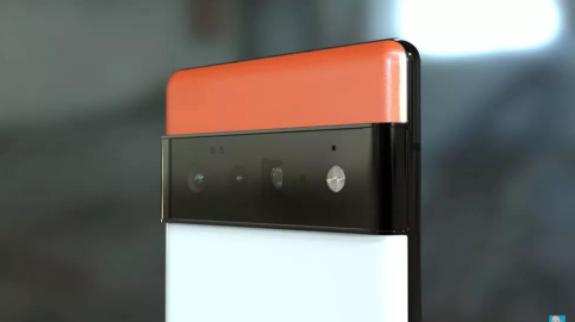 谷歌 Pixel 6 手机将至