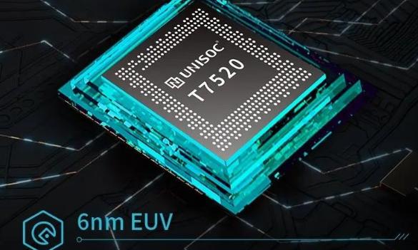 紫光6nm芯片即将上市