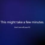 微软Win 11意外泄露,全新UI引发争议
