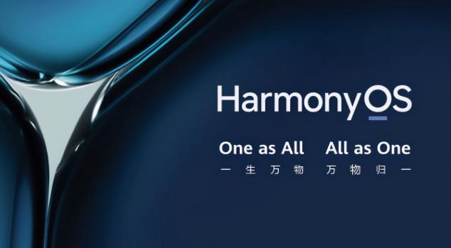 "HarmonyOS 2有一个特色功能,名叫""卡片服务"""