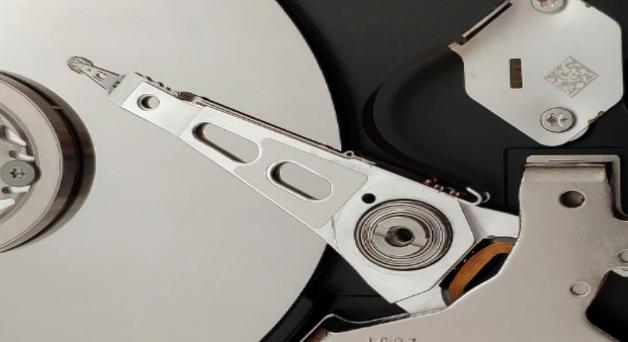 电脑硬盘损坏的表现