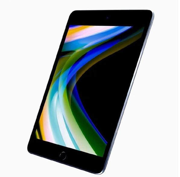 苹果最新iPad SE曝光