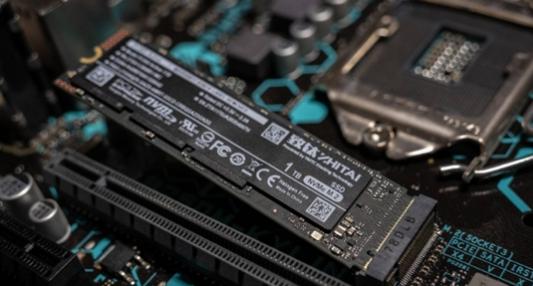 固态硬盘SSD的基本常识