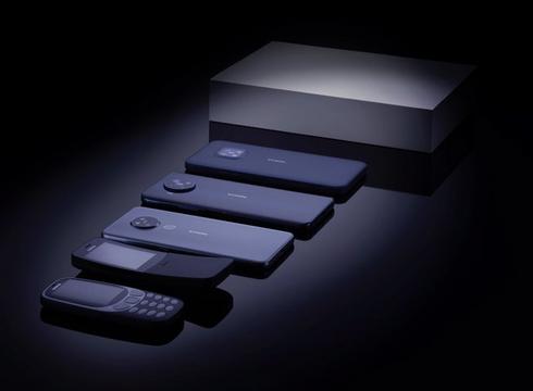 第一款诺基亚平板电脑