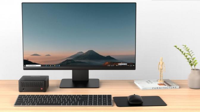 Minisforum推出EliteMini X500 SFF PC