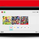 任天堂Switch宣布支持蓝牙音频