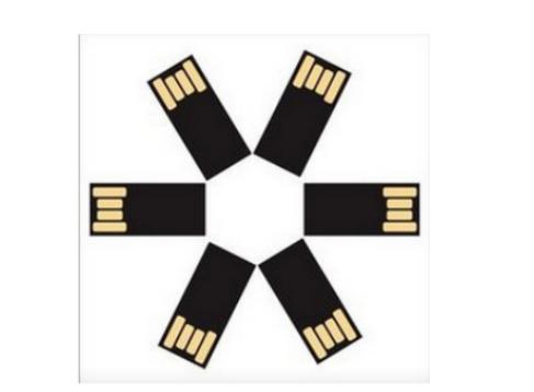 u盘芯片型号